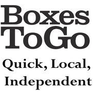 Boxes To Go's photo