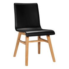 Moderne Esszimmerstühle moderne esszimmerstühle freischwinger esstischstühle houzz
