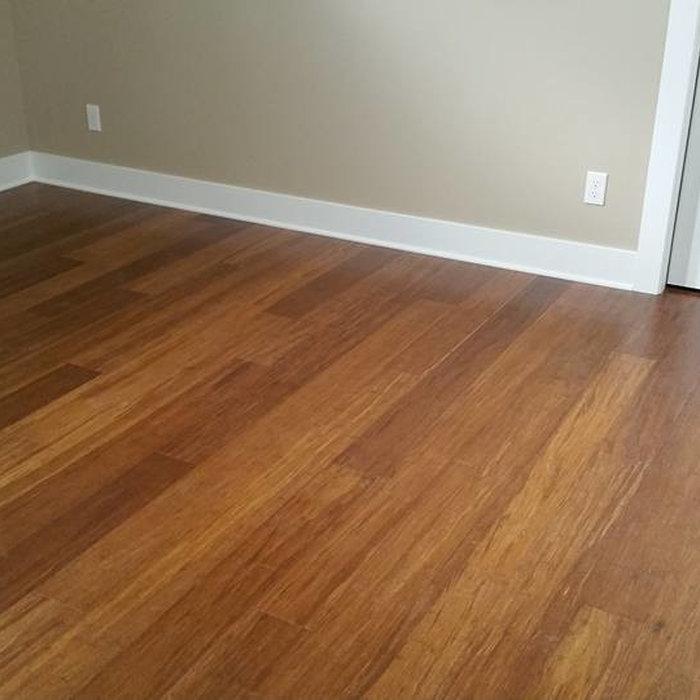 Pre finished Hardwood Floors