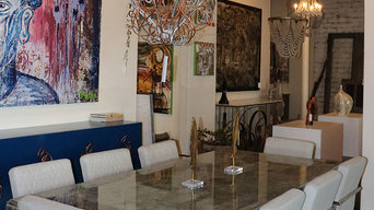 Furniture and Lighting by 909 Home now available