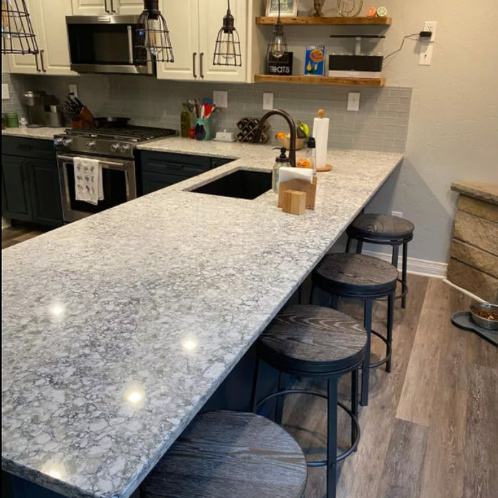 Mt. Lebanon Kitchen Remodel