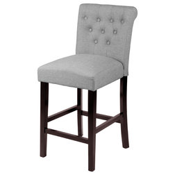 Fresh Transitional Bar Stools And Counter Stools by Monsoon Pacific