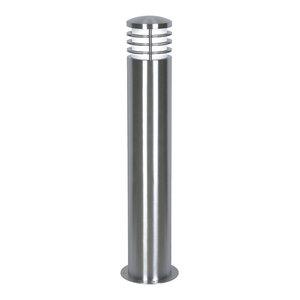 Stainless Steel Bollard Outdoor Post Light - 15W CFL E27