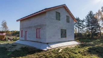 Жилой дом рядом с Тверью