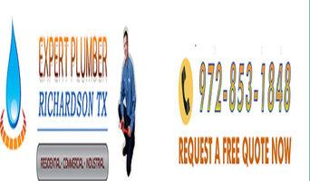 Plumber Richardson TX