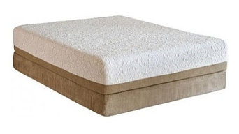 "8"" Memory Foam Mattress (FREE SHIPPING)"
