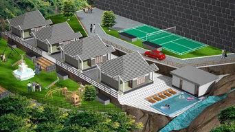 Resort at Adivaram