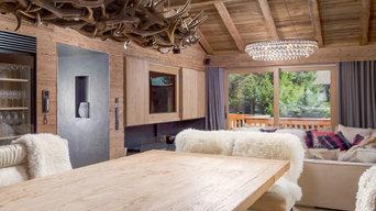 Kitzbühler Chalet | Großzügiges Haus am Sonnenberg