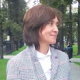 Фото профиля: Анна Ушарова