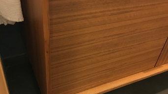 Kirkland Cabinetry Concepts
