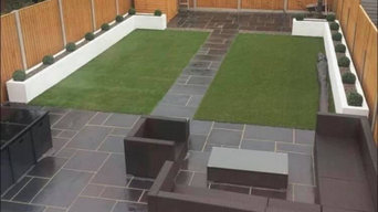 Custom Patio & Outdoor Living Projects
