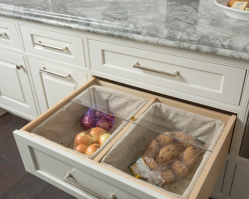 Vegetable Drawer Ideas, Pictures, Remodel and Decor