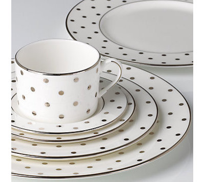 Contemporary Dinnerware Sets by Lenox
