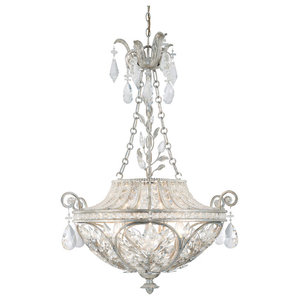 Savoy House Europe Victoria Chandelier
