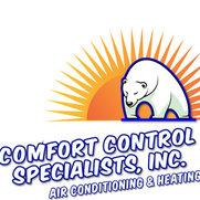 Foto de Comfort Control Specialists Inc