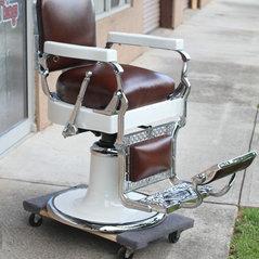 custom barber chairs and restoration atlanta llc douglasville ga