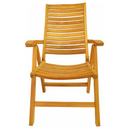 Outdoor Lounge Chairs by Tuff Hut