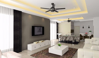 Best Interior Designers And Decorators In Malaysia