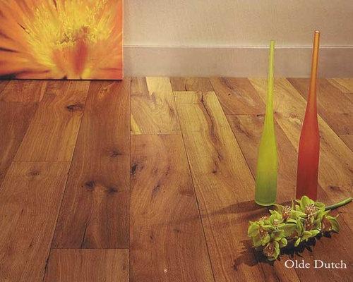 Duchateau Hardwood Floor