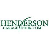 Bon Henderson Garage Doors