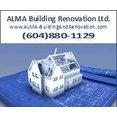 Alma Building and Renovation Ltd.'s profile photo