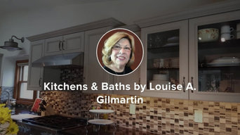 Company Highlight Video by Kitchens & Baths by Louise A. Gilmartin