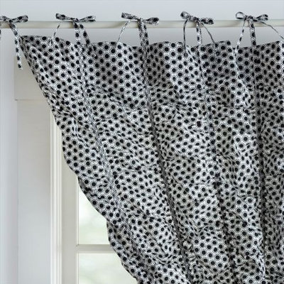 Contemporary Curtains by PBteen
