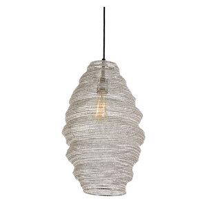 82832 Meyda Lighting 20/'L Chaves Oblong Pendant