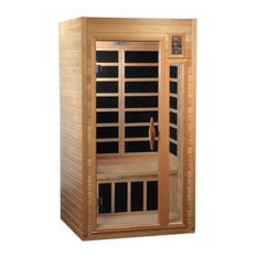 Carbon Infrared Sauna