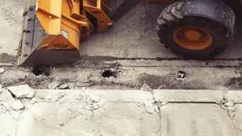 Demolition Melbourne