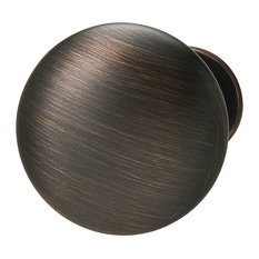 Hafele 134.06.101 Bronze Cabinet Knobs