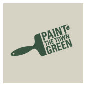 Paint the Town Green's photo