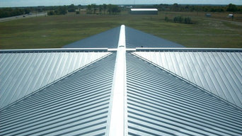 Commercial Roofing Contractor, Dublin, CA
