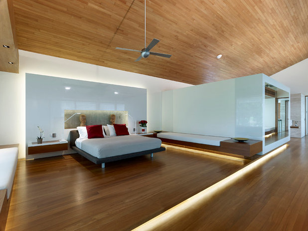 by Greg Shand Architects