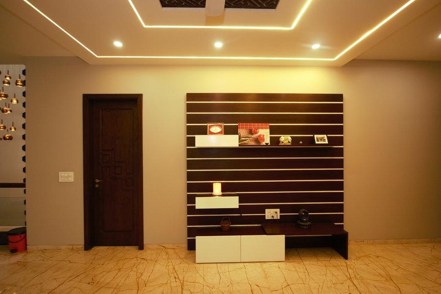 First Floor Lobby