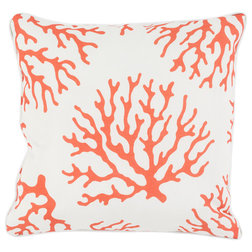 Beach Style Outdoor Cushions And Pillows by HedgeApple