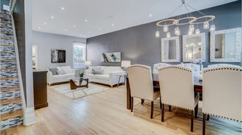 Company Highlight Video by Across Ottawa Home Staging & Interiors