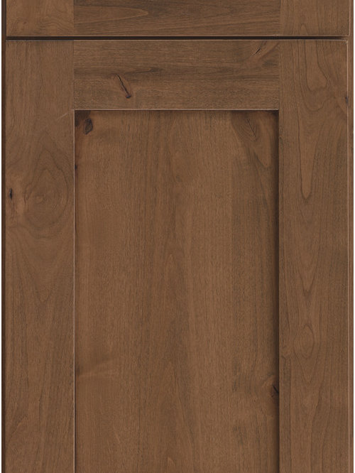 KraftMaid: Doors & Finishes