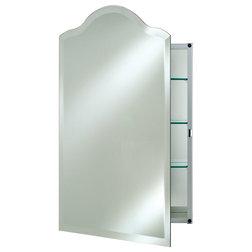 Contemporary Medicine Cabinets by Afina Corporation