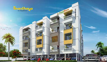 Flat in Urapakkam| Flats in Guduvancherry| Apartments in Urapakkam