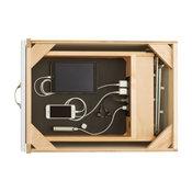 Charging Drawer With Blum Drawer Slides
