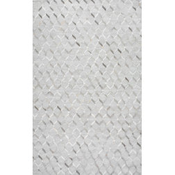 Contemporary Area Rugs by VirVentures