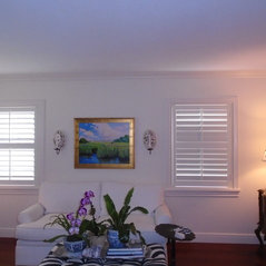 Blinds And Plantation Shutters By Jason Palm Coast Fl
