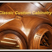 Classic Custom Cabinetry   Brentwood, TN, US 37027