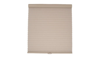 """Cellular Shade Cordless Light Filter 30"""" Length, Pure White, 32 X 30"""