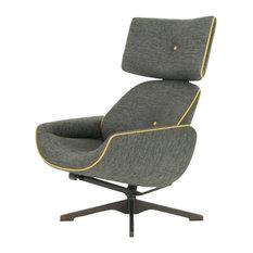 Ohrensessel design  Moderne Sessel: Ohrensessel, Relaxsessel | HOUZZ