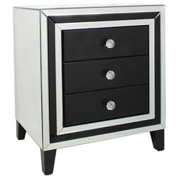 Transitional Nightstands And Bedside Tables by Ceramic Import and Manufacturing Company Limited