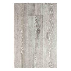 """5/8""""x10.25"""", Prefinished Engineered Wood Oak Flooring, Ravenna"""