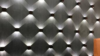 parete luminosa