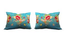 Pr.Vintage Chinoise Pillows